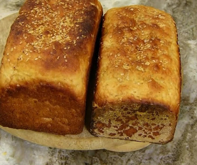 How to make brown bread at home step by step
