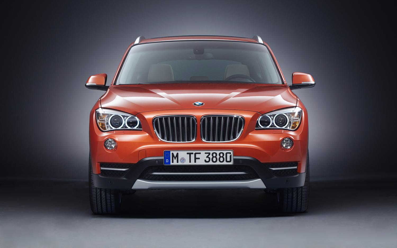 Wallpapers Scoop: 2013 BMW X1 HD Wallpapers