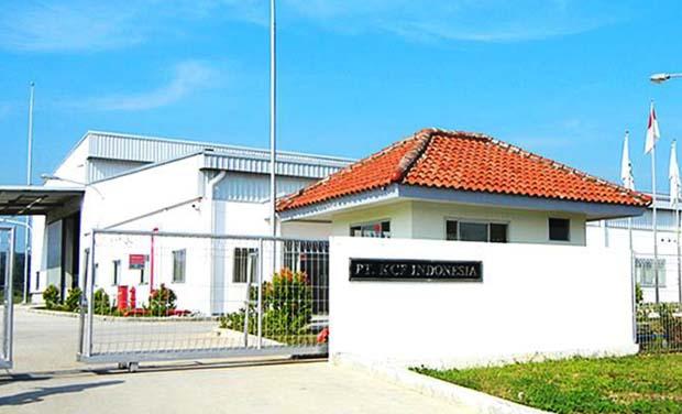 PT KCF Indonesia