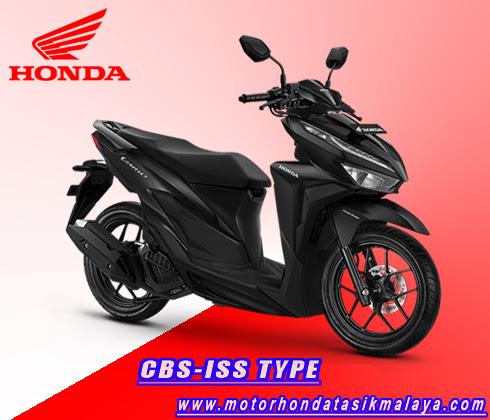 Mau Kredit Motor Honda Vario 125 Tasikmalaya