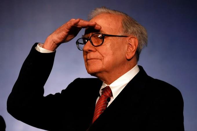 La carta anual de Warren Buffett