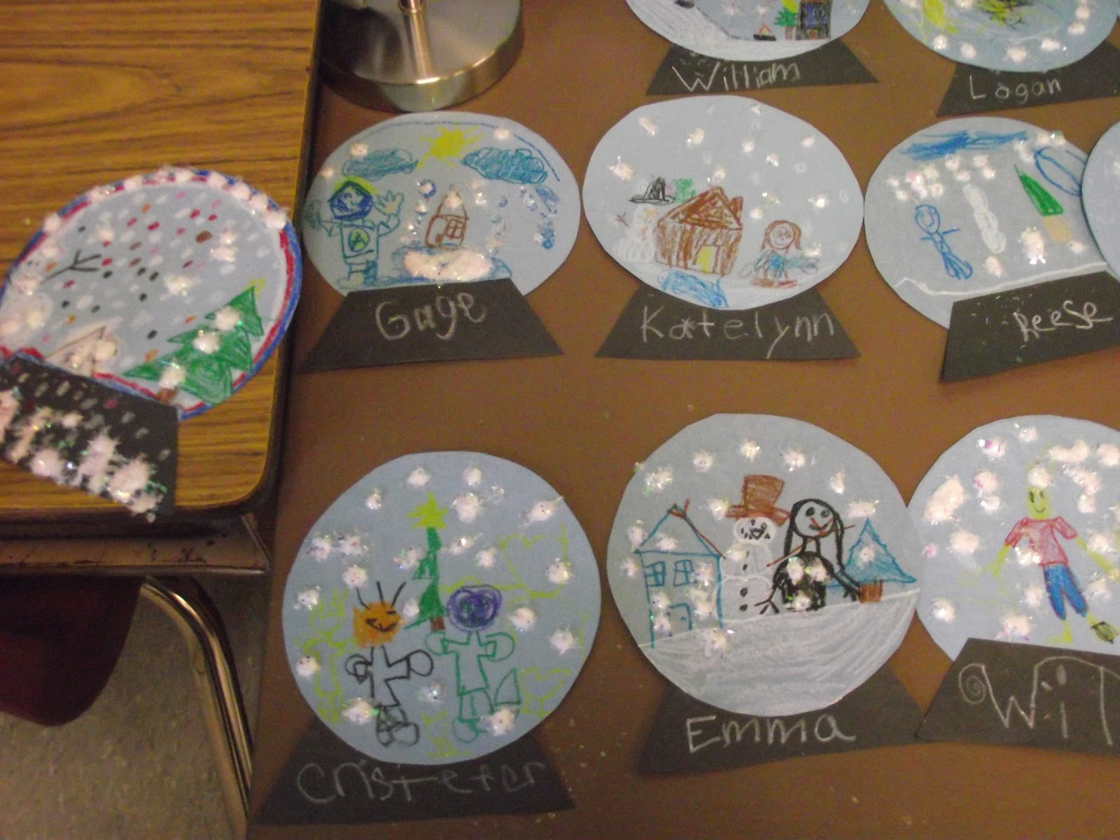 Fun Arts And Crafts Projects For Christmas