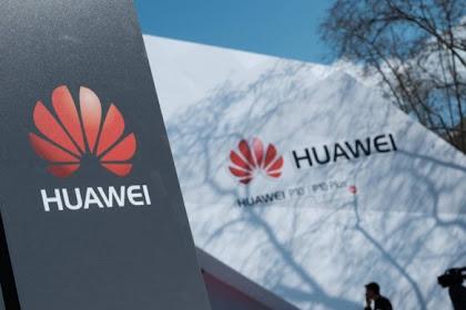 Teknologi Huawei Cina Vs Amerika, Inilah 5 Alasan Mengapa AS Phobia Huawei