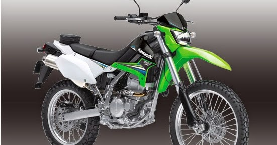 This Info New Kawasaki KLX 250S Spec, Read More