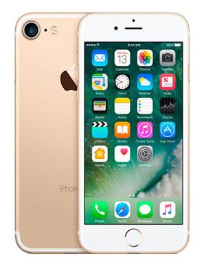 iPhone 7 Vàng Gold Đài Loan Loại 1