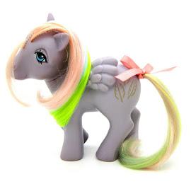 My Little Pony Plumitas Year Seven Pony Arco Iris G1 Pony