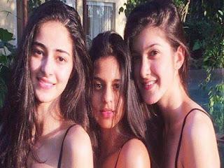 Ananya Pandey Says She Would Love To Do A Film Like Zindagi Na Milegi Dobara With Suhana & Shanaya