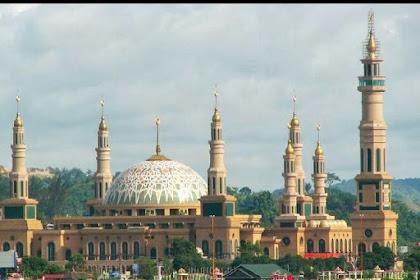 Inilah 3 Kota Terbesar dan Termaju di Provinsi Kalimantan Timur Indonesia
