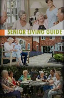 Senior Living Guide, best Senior Living Guide