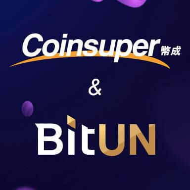 Cara mendapatkan 500 Token BUCC dari Coinsuper.shop