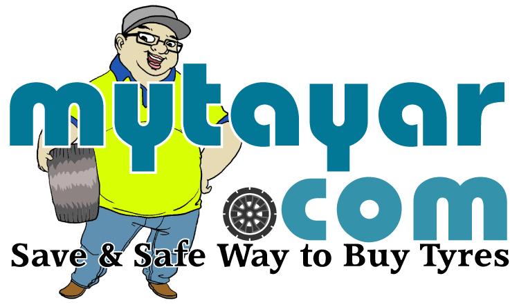 Jom Jimat Tukar Tayar Kereta di Mytayar.com
