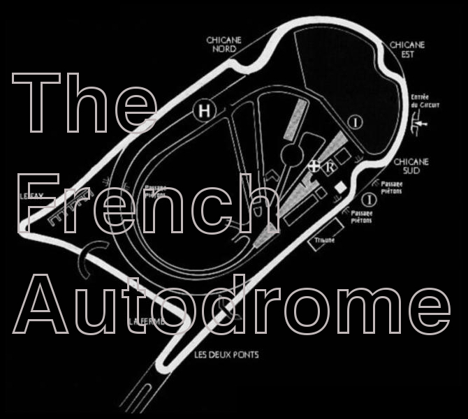 The French Autodrome