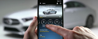 Mercedes-Benz Mobile Apps | Mercedes-Benz USA