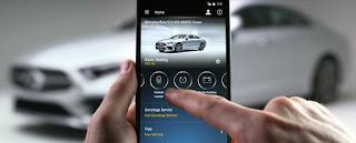 Mercedes-Benz Mobile Apps | Mercedes-Benz USA