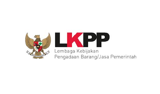 Rekrutmen Staf Pendukung Pengembangan Kompetensi LKPP Hingga 8