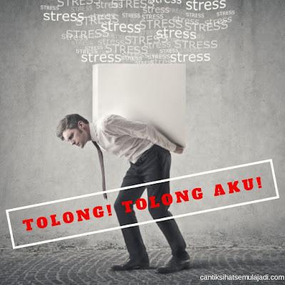 Guru Stress | Masalah Kedua Yang Serius Di Malaysia Selepas Sakit Jantung