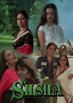 Silsila 1981 Full Hindi Movie Download