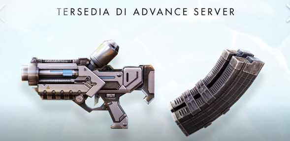 Pendaftaran Advance Server Free Fire Versi November 2019 di Buka