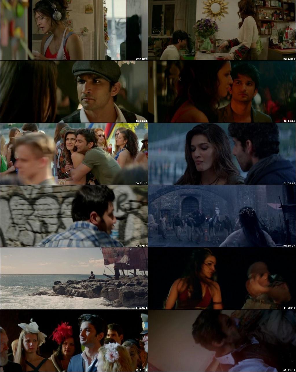 Raabta 2017 Full Hindi Movie Online Watch