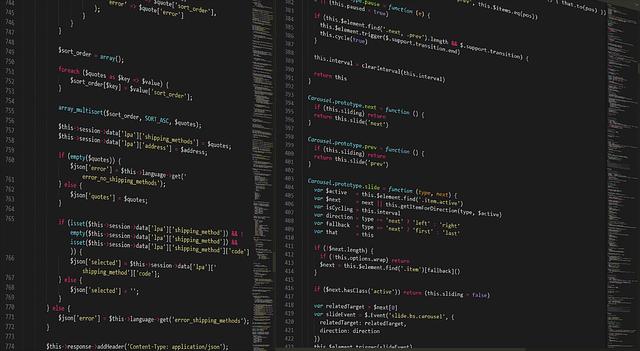Kumpulan Source Code Web Sekolah LENGKAP