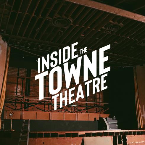 Towne Theatre Medicine Hat 2021