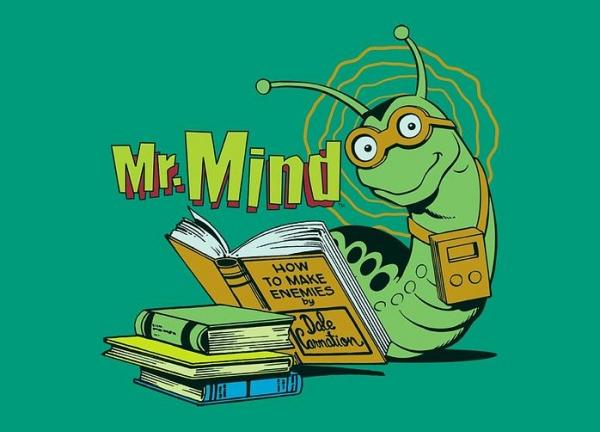mr mind