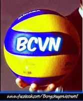 Kết quả vòng CK Nữ và xếp hạng Nam Giải bóng chuyền VĐQG PV Oil năm 2014