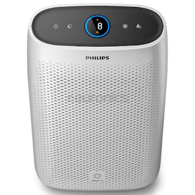 Пречиствател на въздух от серия 1000i, Philips / AC1214 / 10