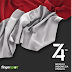 Selamat Ulang Tahun ke 74 Republik Indonesia