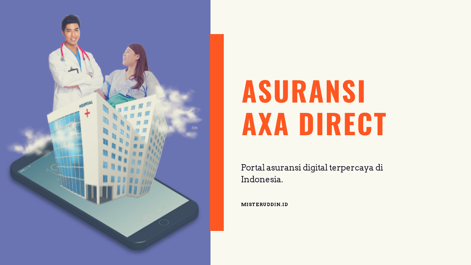 Asuransi axa direct