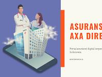 Axa Direct, Asuransi Kesehatan dan Jiwa Terpercaya