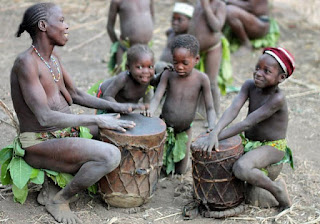 Three Nigerian Tribes Who Have Managed To Stay Unaffected By Civilization