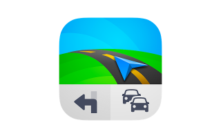 sygic gps navigation full