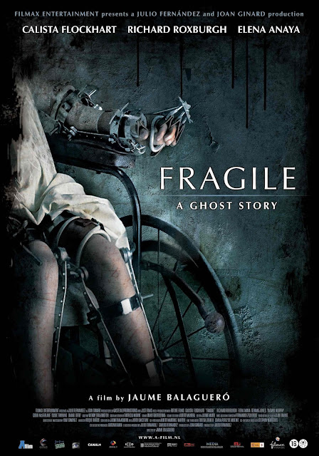 Fragile (2005) ταινιες online seires oipeirates greek subs