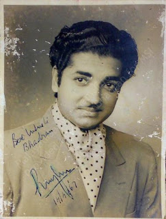 24th death anniversary of Prem Nazir
