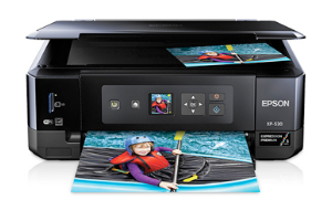Epson XP-530 Printer Driver Downloads & Software for Windows