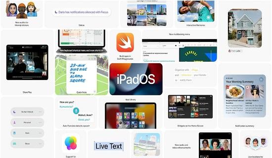 Apple's New iPadOS 15 Brings Total Multitasking Overhaul