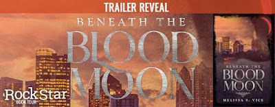 {Excerpt+Giveaway} BENEATH THE BLOOD MOON by Melissa S. Vice