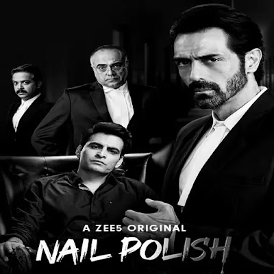 Nail Polish Full Movie Download Filmywap