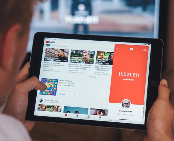 ثلاثة نصائح قوية لزيادة أعداد مشتركي قناتك في يوتيوب (سيو اليوتيوب)