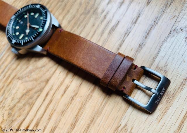 Aerotec Sea Hunt strap