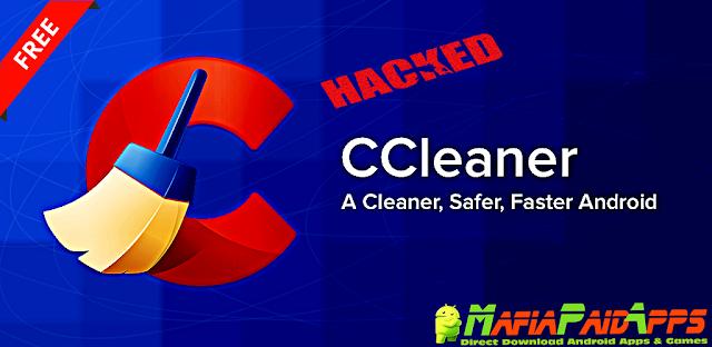 CCleaner Apk MafiaPaidApps