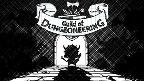 Guild of Dungeoneering playmod