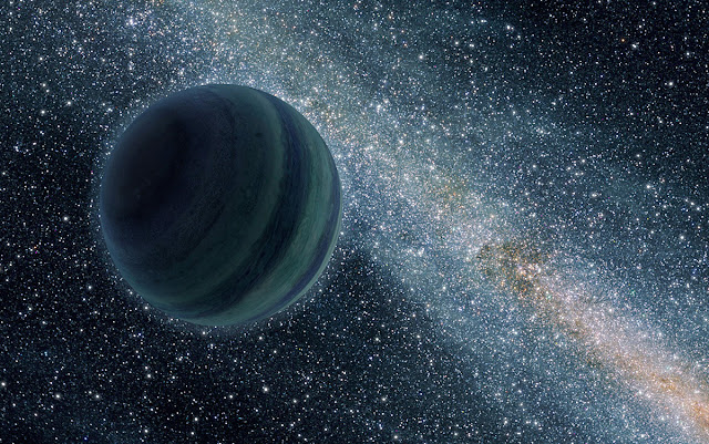 New evidence in support of the Planet Nine hypothesis