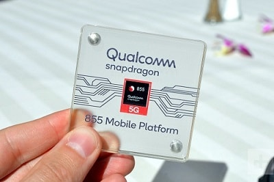 Qualcomm Snapdragon 855, X50 and 5G compatibility