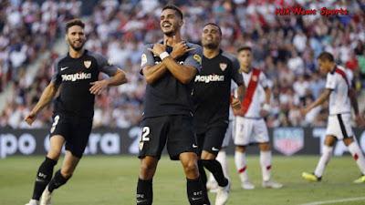 Karena Ini, Sevilla Jadi Pemimpin Klasemen 5 Liga Top Eropa Terlemah