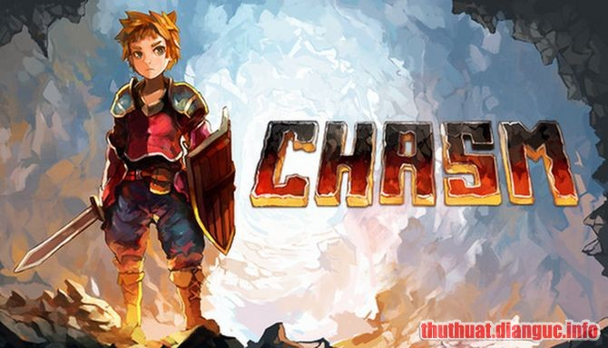 Download Game Chasm Full Crack