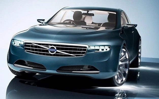 2017 Volvo S80 Review, Release date, Design