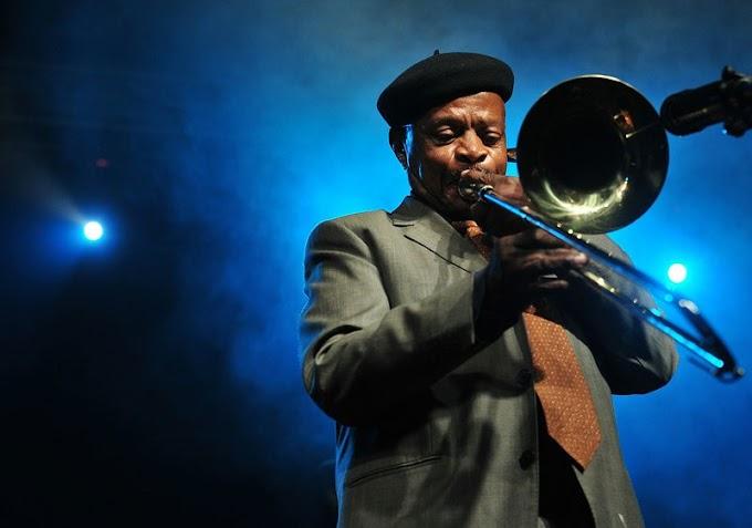 South African jazz legend, Jonas Gwangwa dies at the age of 83