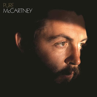No More Lonely Nights by Paul McCartney (1984)